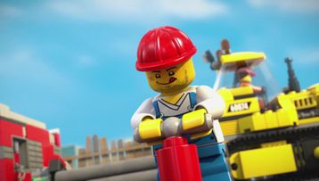 Trailer: LEGO CITY Universe