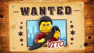 WANTED: Vito