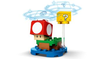 30385 - Super Mushroom Surprise Expansion Set