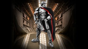 Capitaine Phasma™