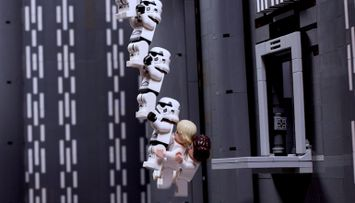 Death Star Escape
