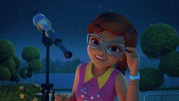 Poznaj Olivię, przyszłą panią inżynier lotnictwa i kosmonautyki / Interesujesz się kosmosem i nauką? Poznaj Olivię.