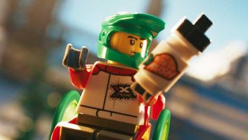 "LEGO CITY ""MY CITY"" OLV ENDING 1 23"""