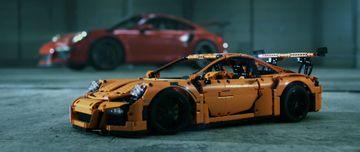 LEGO® Technic Porsche 911 GT3 RS #LEGOTechnicUltimate