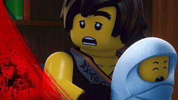 LEGO® NINJAGO® voorproefje van het verhaal: Ninja GO!