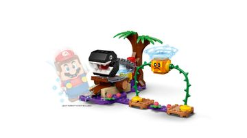 71381 - Chain Chomp Jungle Encounter Expansion Set