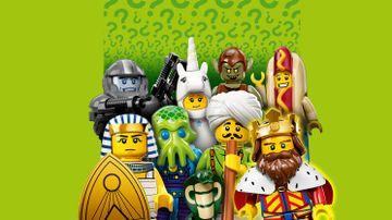 LEGO® Minifigures, 13ª Edición