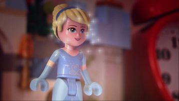 A LEGO Brand Disney Princess Fairy Tale