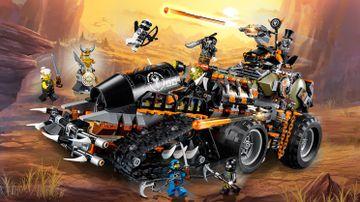 70654 Dieselnaut