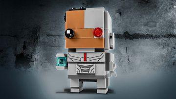 41601 Cyborg