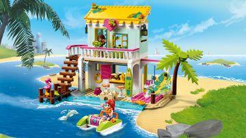 41428 - Beach House