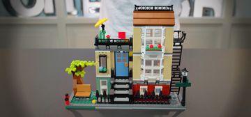 Parkstraat woonhuis