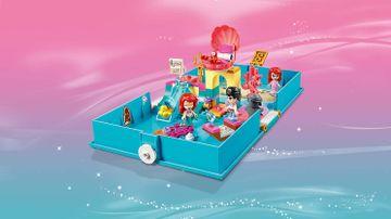 43176 - Ariel Storybook Adventures