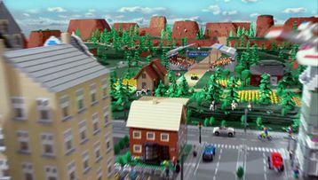 LEGO City Great Vehicles 20 sec.
