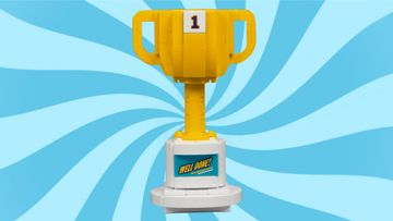 Build a Friendship Trophy!