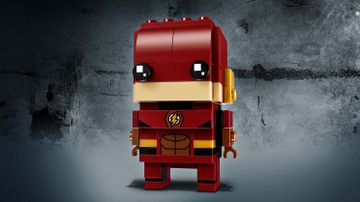 41598 The Flash