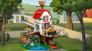 31078 Treehouse Adventures