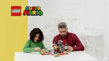 71369 Supermario Lifestyle Video