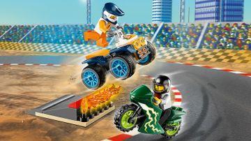 60255 - Stunt Team