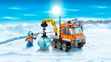 60033 Arctic Ice Crawler