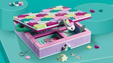 41915 - Jewelry Box