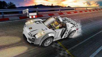 포르쉐 918 스파이더