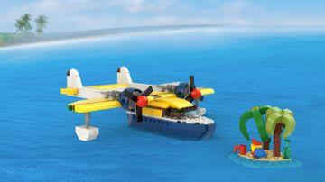 31064 Island Adventures