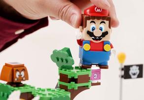 71368 Super Mario™ Product Video 2