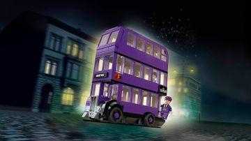 夜の騎士バス™