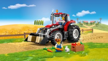 60287 - Tractor