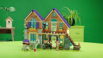 Mia's House