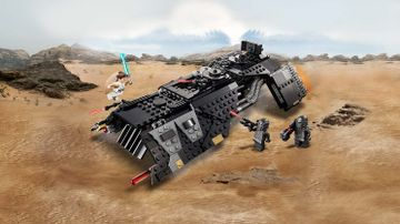 75284 - Knights of Ren™ Transport Ship