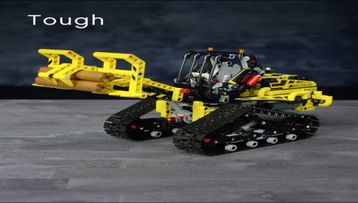 Technic Assortment Video