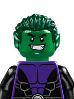 DC Comics Beast Boy