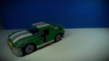 Rebrick_Street Speeder To Green Fish_Video_Global