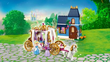41146 Cinderellas Enchanted Evening