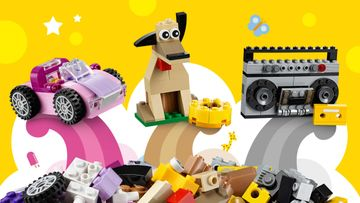 LEGO® Creative Building Set