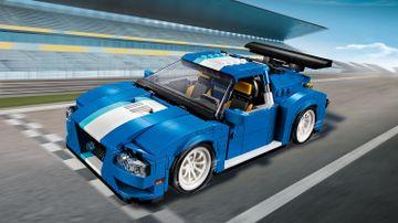 31070 Turbo Racer Track