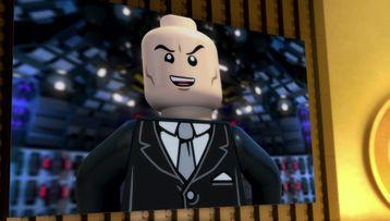 レゴ DC ジャスティス・リーグ 「ドゥーム軍団の攻撃」トレーラー