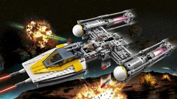 75172 Y Wing Starfighter