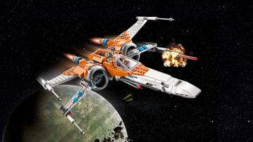 Poe Damerons X-wing Fighter™