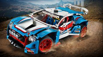 42077 Rally Car