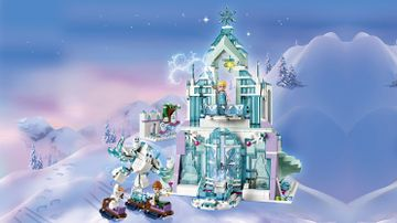 41148 Elsas Magical Ice Palace