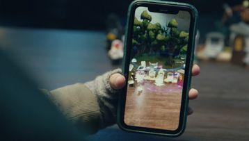 70420 Graveyard Mystery (7+) with AR App