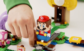 71368 Super Mario™ Product Video 3