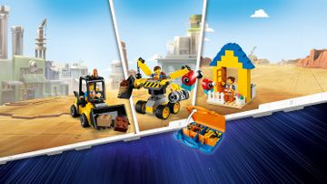 70832 Emmets Builder Box