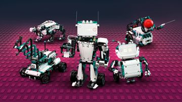 51515 - Robot Inventor