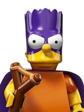 LEGO Minifigures The Simpsons 2 Bart