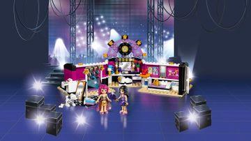 Pop Star Giyinme Odası
