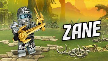Zane Video - Tournament of Elements